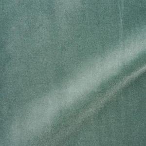 70487 ROCKY PERFORMANCE VELVET Sea Glass Schumacher Fabric