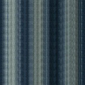 CELMO TIEDYE Ocean Fabricut Fabric