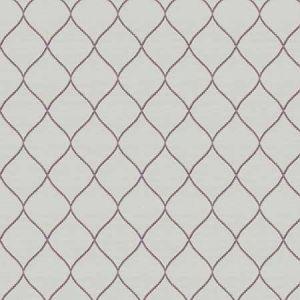 CLEF OGEE Lavender Fabricut Fabric