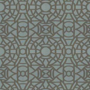 RETENU Aqua Fabricut Fabric