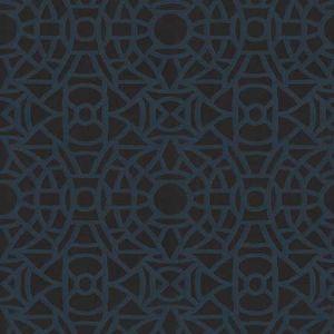 RETENU Night Fabricut Fabric