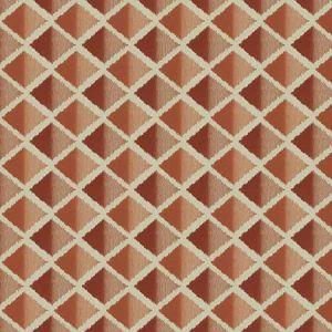 FERMATA DIAMOND Sunkist Fabricut Fabric