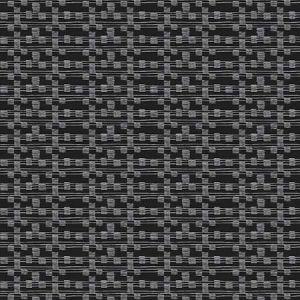 BAR LINE Ebony Fabricut Fabric