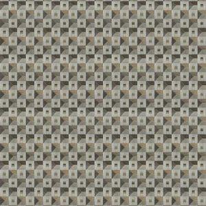 SOAVE SQUARED Greystone Fabricut Fabric