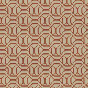 OMAGGIO Coral Fabricut Fabric