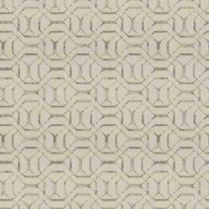 OMAGGIO Silver Fabricut Fabric