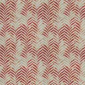 ZEBROID Mandarin Fabricut Fabric