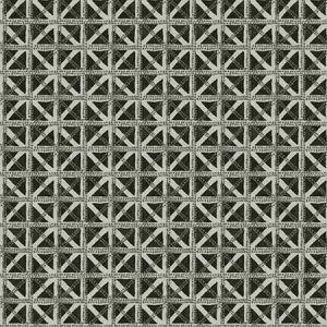 ACHROMATIC Charcoal Fabricut Fabric