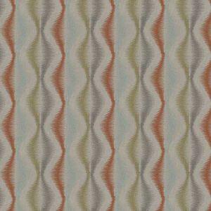 THROB Mosaic Fabricut Fabric