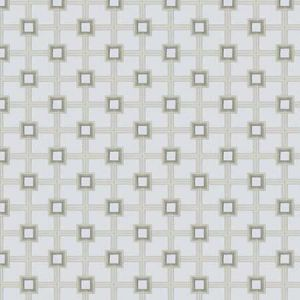 DUO SQUARES Marble Fabricut Fabric
