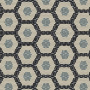 CHEMISTRY Nautical Fabricut Fabric