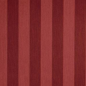 75197W Stuart Stripe Currant 01 Stroheim Wallpaper