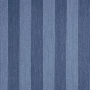 75197W Stuart Stripe Navy 03 Stroheim Wallpaper