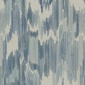 OUTRAGEOUS Ocean Fabricut Fabric