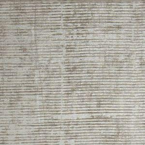 NOVO METALLIC Silver Beige Fabricut Fabric