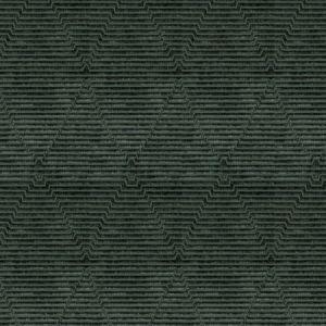 RITZY GEOMETRIC Forest Fabricut Fabric
