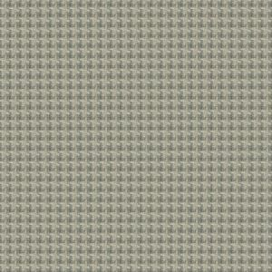 TOSIO HERRING Steel Fabricut Fabric