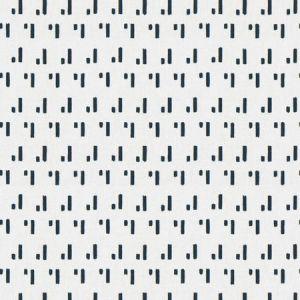 OFILI MARK Indigo Fabricut Fabric