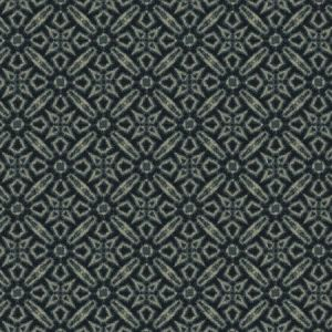 MIMARA Indigo Fabricut Fabric