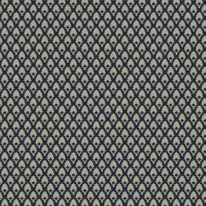 RAFACZ Navy Fabricut Fabric