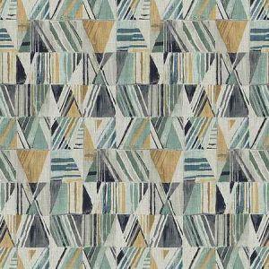 ZELNIK Bluestone Fabricut Fabric