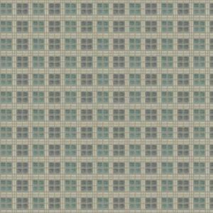 LIMO CHECK Spa Fabricut Fabric