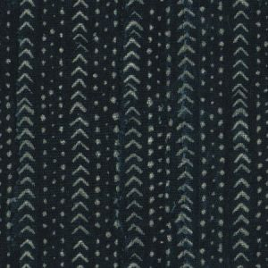 CULTURAL ICON Midnight Fabricut Fabric