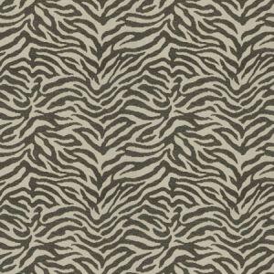 ZEBRA TAILED Stone Fabricut Fabric