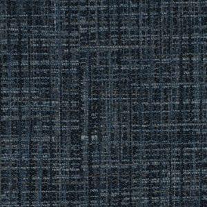 TEHRAN Navy Fabricut Fabric
