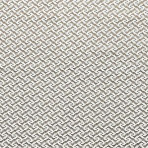 A9 0001 2900 FREDDIE VELVET White Linen Scalamandre Fabric