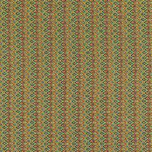 A9 0003 4900 HERDADE Surf Club Orange Scalamandre Fabric