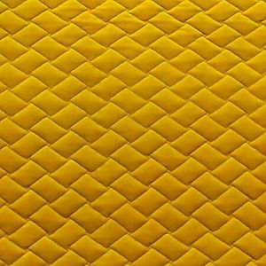 A9 0012 9500 PROJECT FORM WATER REPELLENT Pure Yellow Scalamandre Fabric