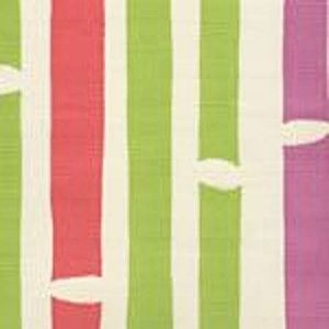 AC620-02LC CANNES Multi Pink Green Yellow Quadrille Fabric