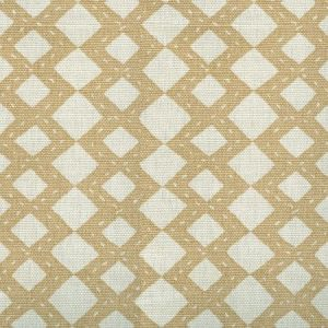 AC920-02 HANDSTITCH Taupe Quadrille Fabric