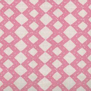 AC920-06 HANDSTITCH Pink Quadrille Fabric
