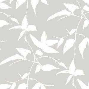 AF6508 Persimmon Leaf York Wallpaper