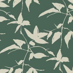 AF6513 Persimmon Leaf York Wallpaper