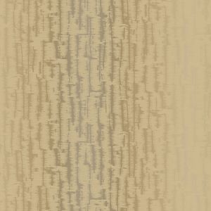 AI42505 Koi Texture Metallic Gold and Taupe Seabrook Wallpaper