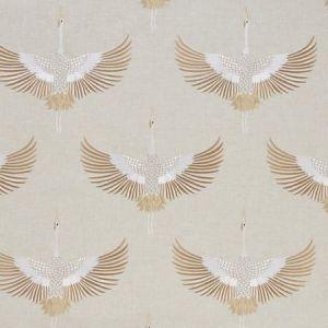 ALDRIN 1 SANDALWOOD Stout Fabric