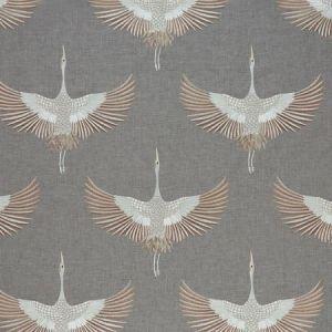 ALDRIN 5 SANDSTONE Stout Fabric
