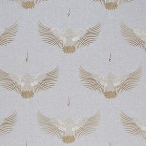 ALDRIN 6 DOVE Stout Fabric