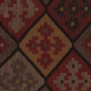 AM100008-624 CORRIENTES Brick Kravet Fabric