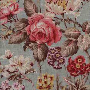 AM100055-15 BOTANIST Duck Egg Kravet Fabric