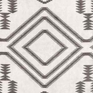 AM100059-11 NAVAHO Grey Kravet Fabric