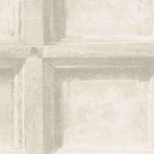 AMW10024-116 JACOBEAN White Kravet Wallpaper