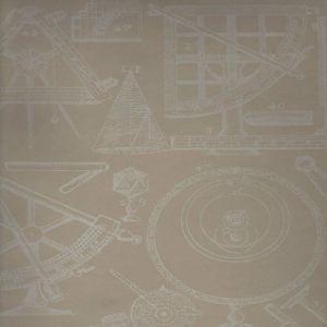 AMW10044-16 NEWTON Linen Kravet Wallpaper