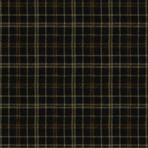 ARTHUR Onyx Fabricut Fabric