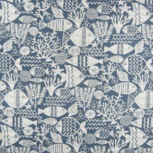 B6867 Denim Greenhouse Fabric