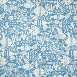 B6870 Ocean Greenhouse Fabric