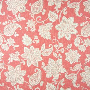 B6885 Rose Red Greenhouse Fabric